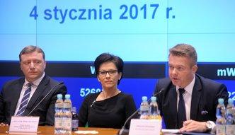 Jarosław Grzywiński tymczasowym prezesem GPW
