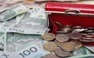 �rednia rata kredytu za trzy pokoje w du�ym mie�cie poni�ej 1,5 tys. z�