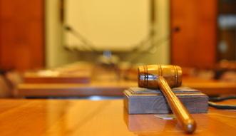 Odprysk afery pods�uchowej doczeka� si� procesu. Marek F. nie przyznaje si� do winy