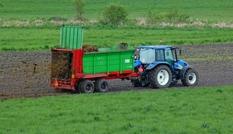 Umowa TTIP. Ministerstwo nie zgodzi si� na zapisy godz�ce w polskich rolnik�w