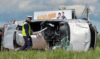 Wypadek samochodowy? Jak otrzyma� wi�cej pieni�dzy