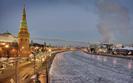 Gospodarka Rosji. Agencja S&P obni�y�a rating do poziomu �mieciowego