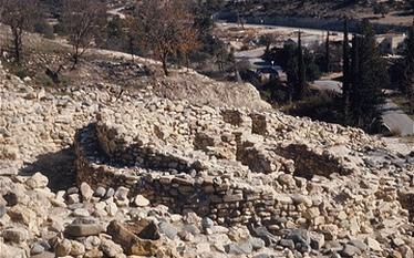 Fortyfikacje z okresu asyryjskiego odkryto w Izraelu