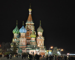 Moskwa straszy pustostanami. Kryzys wymi�t� banki i sklepy