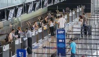 Europos�owie proponuj� zintegrowany bilet na podr�e w UE