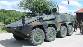 Zbrojenia w Europie. Szef NATO wzywa Niemcy do zwi�kszenia wydatk�w na wojsko