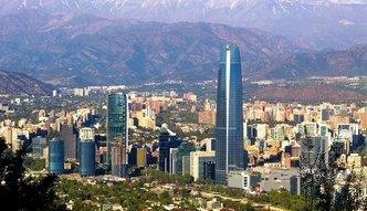 Chile produkuje tak du�o energii, �e rozdaje j� za darmo
