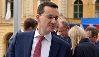 Morawiecki ministrem finans�w i rozwoju. Ekonomi�ci: to du�e wyzwanie