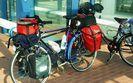 Delegaci na rowery