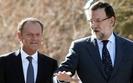 Donald Tusk o d�ugu Grecji: Ateny mog� dogada� si� z wierzycielami do ko�ca kwietnia