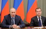 Rosyjskie sankcje gospodarcze na USA i UE