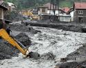 Kolejne powodzie w Serbii oraz Bo�ni i Hercegowinie