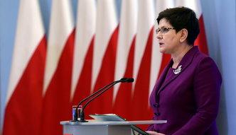 Premier Beata Szydło o targach w Hanowerze: chcemy zaprezentować potencjał naszej gospodarki