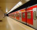 Wiadomo�ci: Trudny weekend dla pasa�er�w kolei w Niemczech