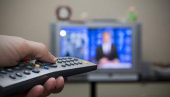 Op�ata audiowizualna na ratunek. TVP traci rynek i reklamy