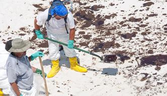 BP czeka kolejny proces za wyciek ropy w Zatoce Meksyka�skiej