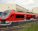 Wiadomości: Przewozy Regionalne będą miały nowe pociągi. Pierwszy już odebrały