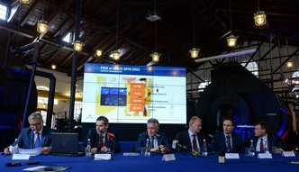Nowa strategia w PSG. Nie b�dzie zwolnienia 1300 os�b