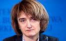 Przysz�a minister straci�a stanowisko w PKP