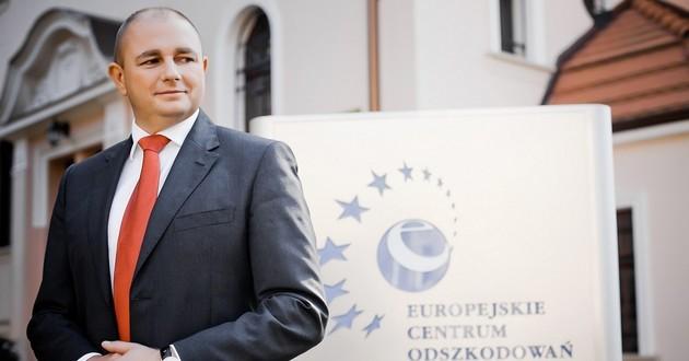 Krzysztof Lewandowski, prezes EuCO