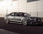 Audi S8 Talladega od MTM - mocy nie zabraknie!