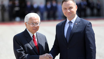"""Singapurskie firmy zainteresowane Polską. Współpraca już zaczyna przynosić """"miliardowe obroty"""""""