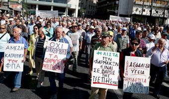 Grecja zbankrutuje w grudniu. Ju� zdecydowali