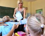 Pensje nauczycieli rosn� szybciej ni� �rednia krajowa