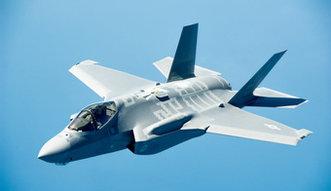 Trump poprosił Boeinga o wycenę alternatywy dla F-35