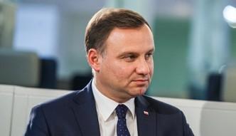 Pr�ba wy�udzenia 50 milion�w z�otych od Andrzeja Dudy? Jest zawiadomienie do prokuratury