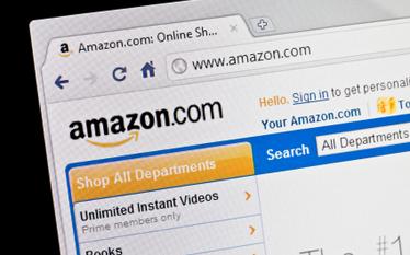 Inwestycja Amazon w Polsce. Ruszy�a budowa
