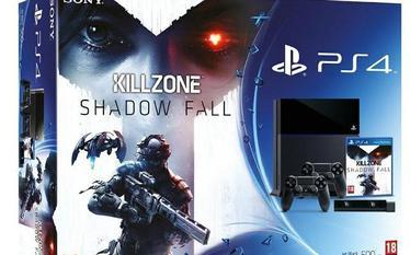 Zestaw PS4 z 2 padami, kamer� i gr� w cenie Xboxa One
