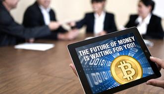 Bitcoinowy fundusz walutowy? Francuski bank b�dzie pierwszy