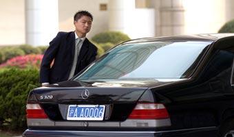 Chiński syndrom motoryzacyjny