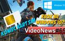 VideoNews #69 - Just Cause 3, smartfon Bonda, Xbox One na Windows 10 i koniec kart SIM