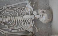 Łaźnię i mozaikę z czasów rzymskich odkryto w Turcji
