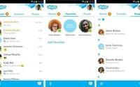 Nowy, wygodniejszy Skype