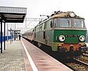 Wiadomo�ci: Polska kolej. Fina� modernizacji linii kolejowej Warszawa-Radom w 2020 r.
