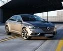 Renault Talisman - nast�pca Laguny ujawniony!