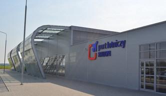 Firma z Izraela chce zainwestować w najgorszy polski port lotniczy