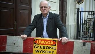Czaba�ski b�dzie kandydatem PiS do Rady Medi�w Narodowych