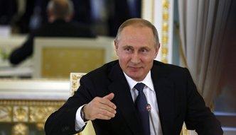 Putin: biznes europejski chce wsp�pracy z Rosj�