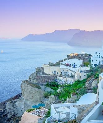 Dobra informacja dla amator�w zamieszkania w Grecji. Mieszkania taniej�