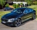 Wiemy wi�cej o nowym BMW serii 5