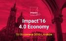 Impact'16: �wiatowej s�awy eksperci ju� w czerwcu w Krakowie