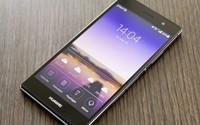 Huawei chwali się wynikami sprzedażowymi smartfonów