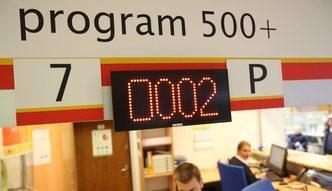 """500 z� na dziecko. Pierwszy miesi�c programu """"Rodzina 500 +"""" bez wi�kszych potkni��"""