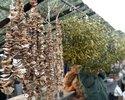 Wiadomości: Tańsze owoce i warzywa na święta na rynku hurtowym w Broniszach