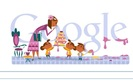 Dzie� Mamy w Google Doodle