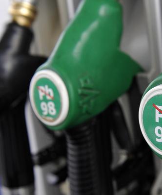 Stabilne ceny paliw na stacjach benzynowych. Wkr�tce mog� wzrosn��